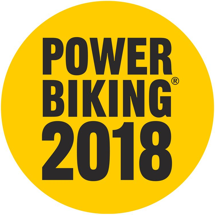 Power Biking 2018